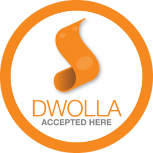 Pay with Dwolla